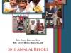 Mt. Evans 2010 Annual Report Cover
